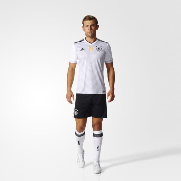 Camiseta de fútbol Local Alemania