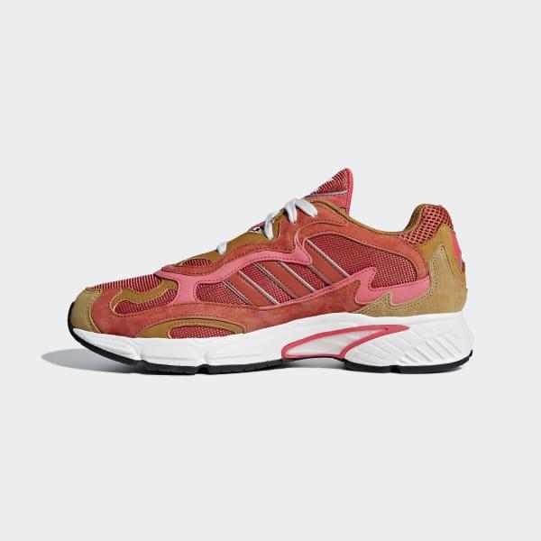 666038833bef1 adidas Temper Run Schuh - orange | adidas Deutschland