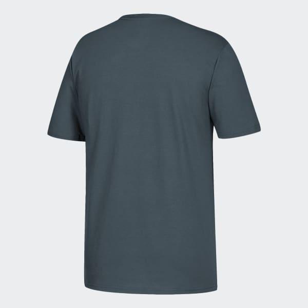 T-shirt Golden Knights Box Logo