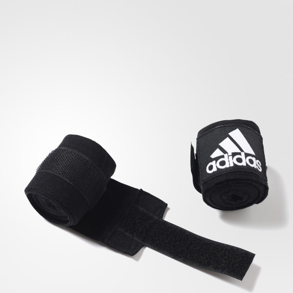sports shoes ae950 77ef2 Boxing Crepe Bandage Black AF3378