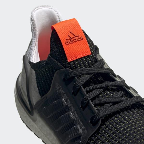 adidas energy boost groen