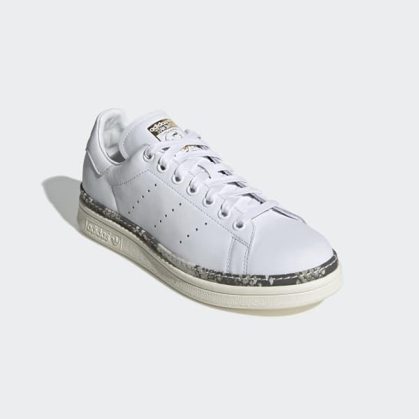 32125d57b8e adidas Stan Smith New Bold Shoes - Λευκό | adidas MLT