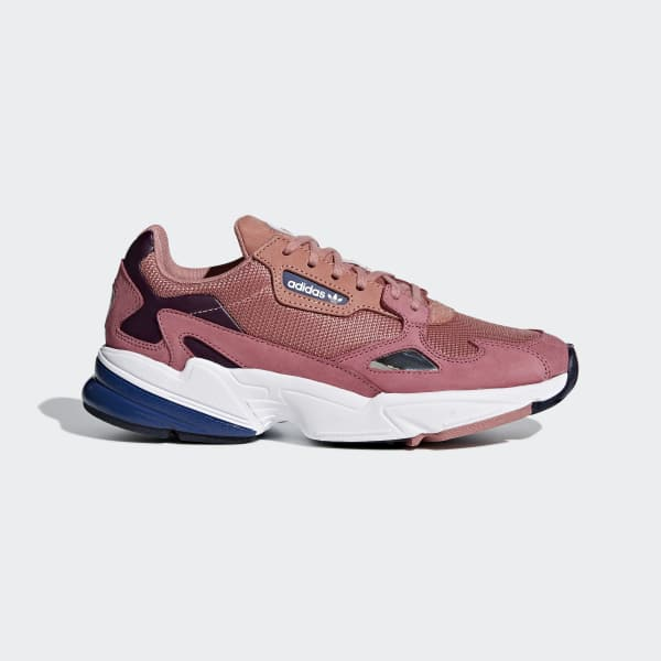 Adidas Falcon Shoes Pink Adidas Us