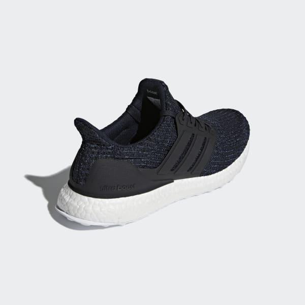 96de6bfaeb3f5d adidas Ultraboost Parley Shoes - Blue