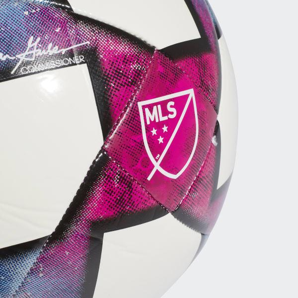 timeless design 3480c bd400 adidas MLS Capitano Ball - White   adidas US