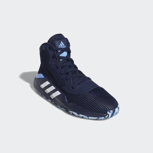 adidas Pro Bounce 2019 Shoes - Blue