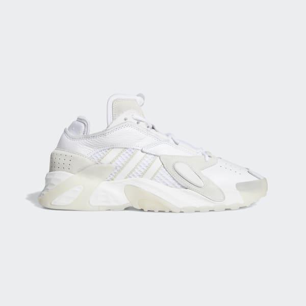 adidas Streetball Shoes - White | adidas US