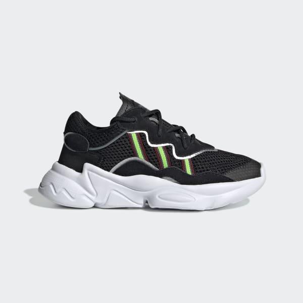 adidas OZWEEGO Shoes - Black   adidas US