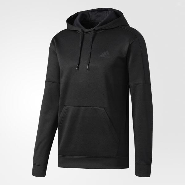 3ccc5acf5e3c Team Issue Pullover Hoodie Black   Grey   Black BQ8777