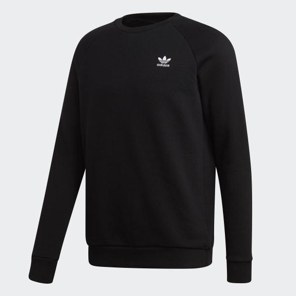 adidas Essentials Sweatshirt Beige | adidas Austria