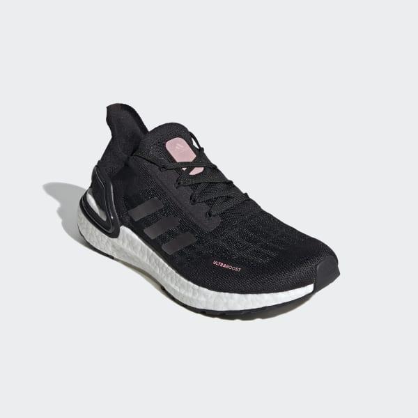 Adidas Ultraboost Summer Rdy Shoes Black Adidas Uk