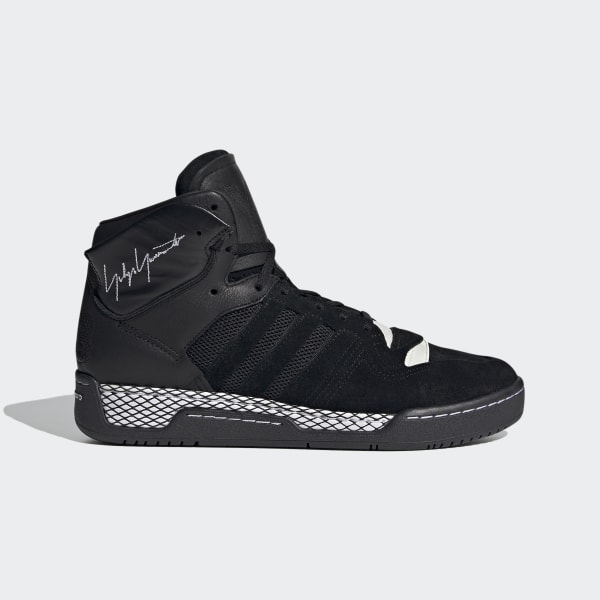 adidas Y-3 Hayworth - Black | adidas US