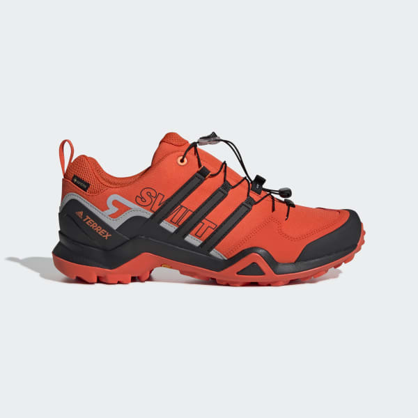 adidas Frauen Terrex Swift R2 GTX Trailrunning Schuh core