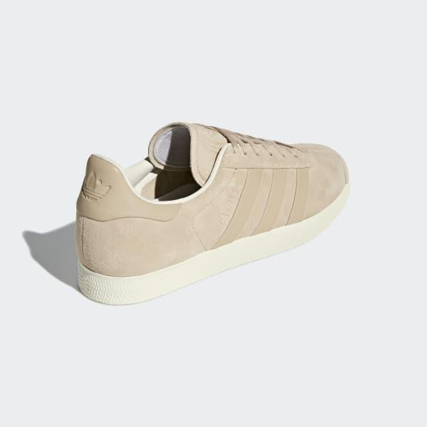 adidas gazelle beige