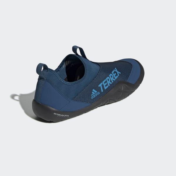 seleccione para el último diseño encantador clientes primero adidas Terrex Climacool Jawpaw II Water Slippers - Blue   adidas Turkey