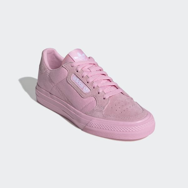 Tenis Vulcanizados Low Continental W