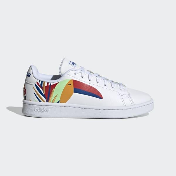 zapatillas advantage adidas