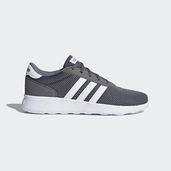 33ddcafbe adidas Sapatos Lite Racer - Preto