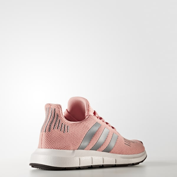 Zapatillas adidas Originals SWIFT RUN Mujer Rosado adidas | adidas Peru