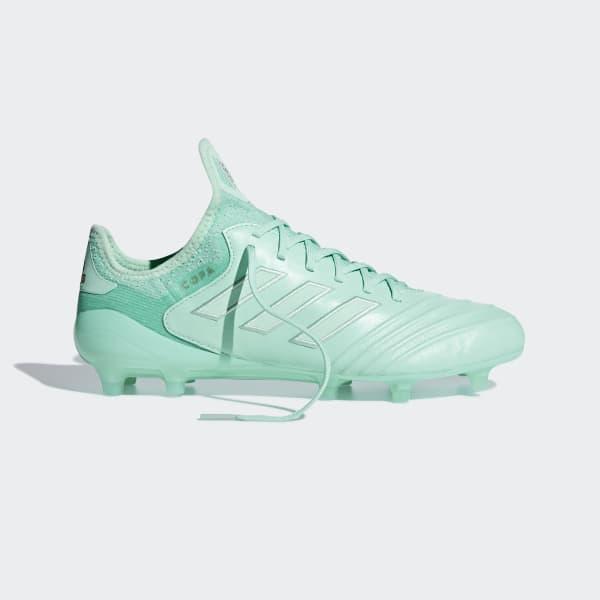 365dfc754f4ba adidas Calzado de Fútbol COPA 18.1 FG - Verde