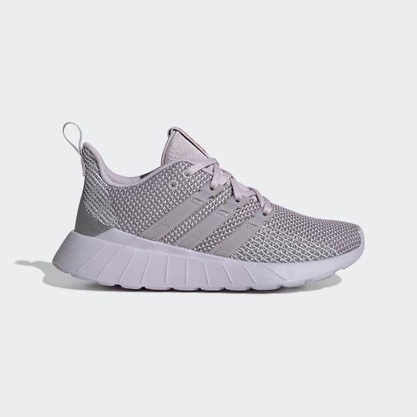 adidas Questar Flow Shoes - Purple