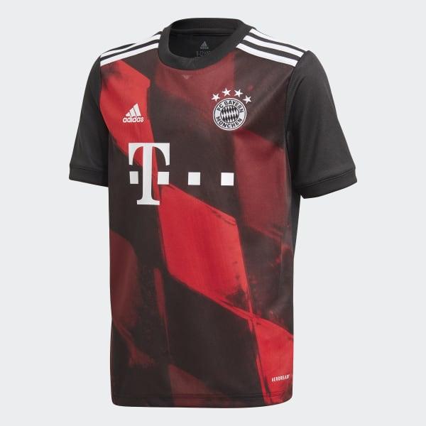 Maglia Third 20/21 FC Bayern München