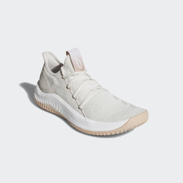 Adidas Damian Lillard Dame Dolla D.O.L.L.A Tan Mens sizes DB1074