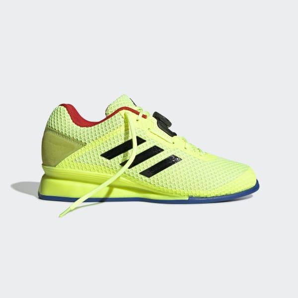 adidas Leistung 16 II Boa Shoes Gul   adidas Sweden