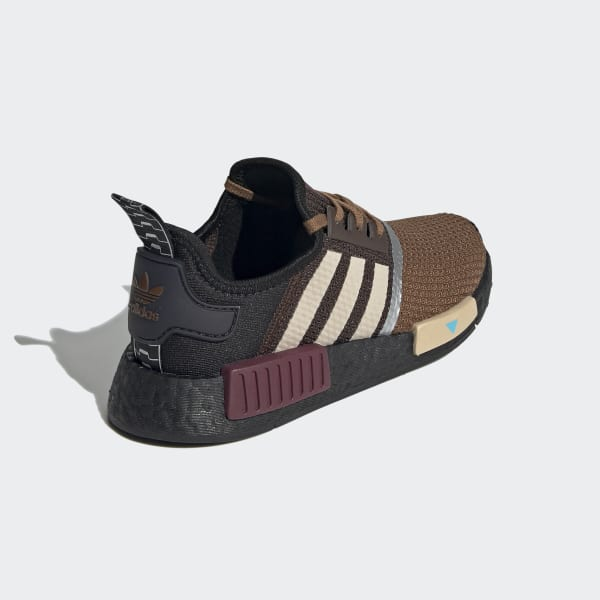 chaussure adidas star wars adulte
