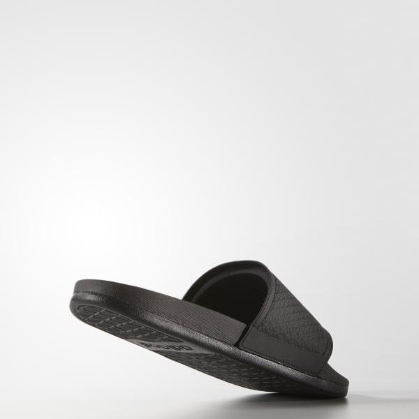 9f75d75d0261 adidas Men s adilette Supercloud Plus Slides - Black