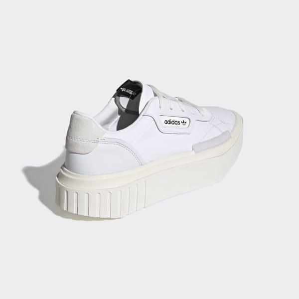 adidas Originals Zapatillas Con Plataforma Hypersleek De