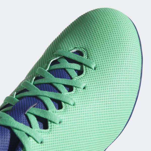adidas Calzado X Tango 17.4 Turf - Verde  d680433af9825