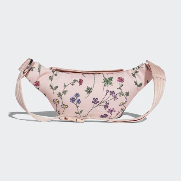 adidas Waist Bag - Pink   adidas US 33c3f42e82