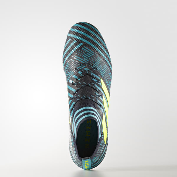 978dfd82d6 adidas Guayos Nemeziz 17.1 Terreno Firme - LEGEND INK F17