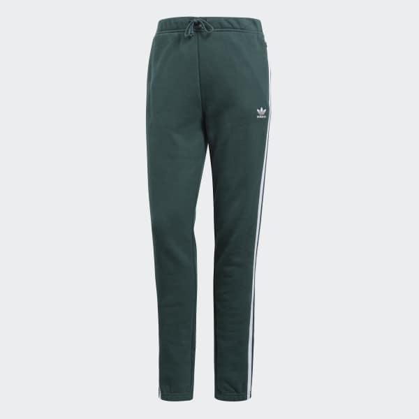 adidas Cuffed Trainingsbroek - Groen | adidas Officiële Shop