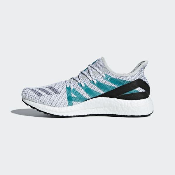 """Der SPEEDFACTORY Schuh """"AM4"""" von adidas wurde offiziell"""