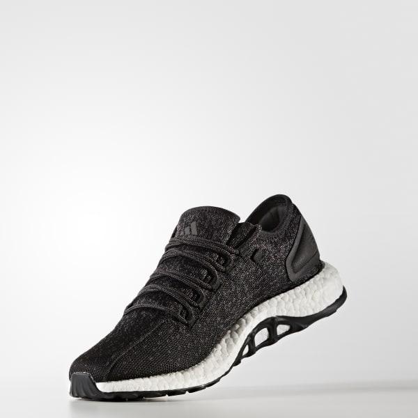 adidas x Reigning Champ PureBOOST Shoes - Black  a89c2d61b4