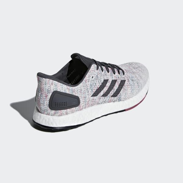 Adidas Brun,Adidas Pure Boost,Adidas Sko MændKvinner
