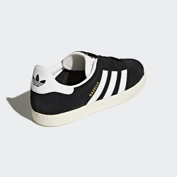 adidas Buty Gazelle Shoes Czerń | adidas Poland