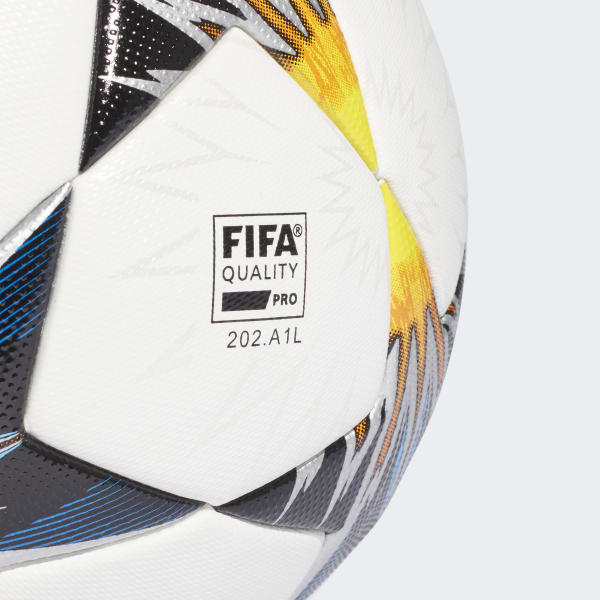 ffa15e7a2 adidas UCL Finale Kiev Official Game Ball - White | adidas US