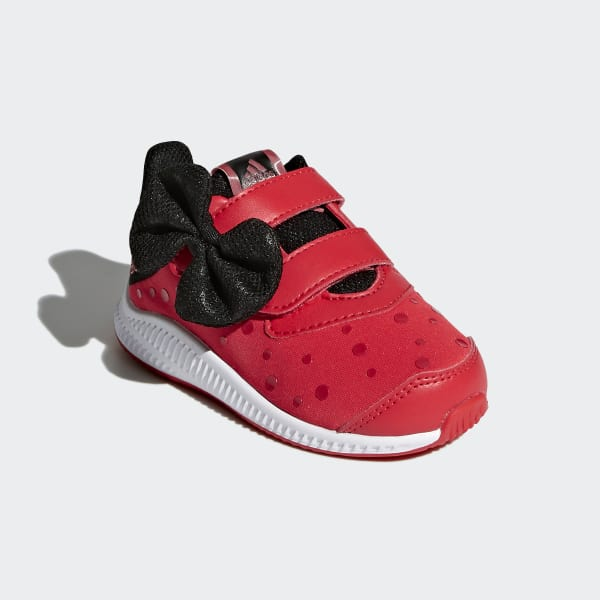 3f67ede4bee6 adidas Disney Minnie FortaRun Shoes - Red
