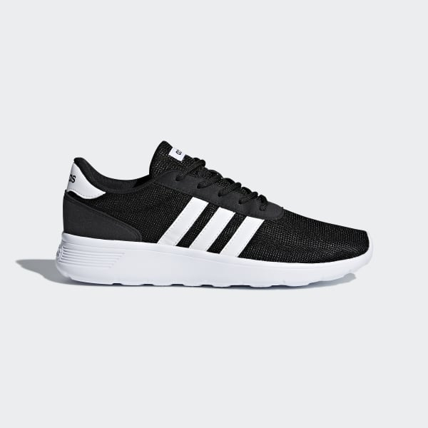 adidas Lite Racer Shoes - White | adidas US