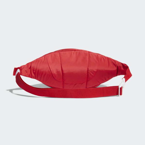 52142a0becbf adidas National Waist Pack - Red