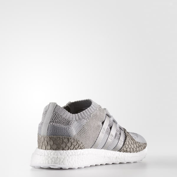 reputable site e8dd3 4fe7e adidas Mens King Push EQT Primeknit Support Ultra Shoes - Grey  adidas  Canada