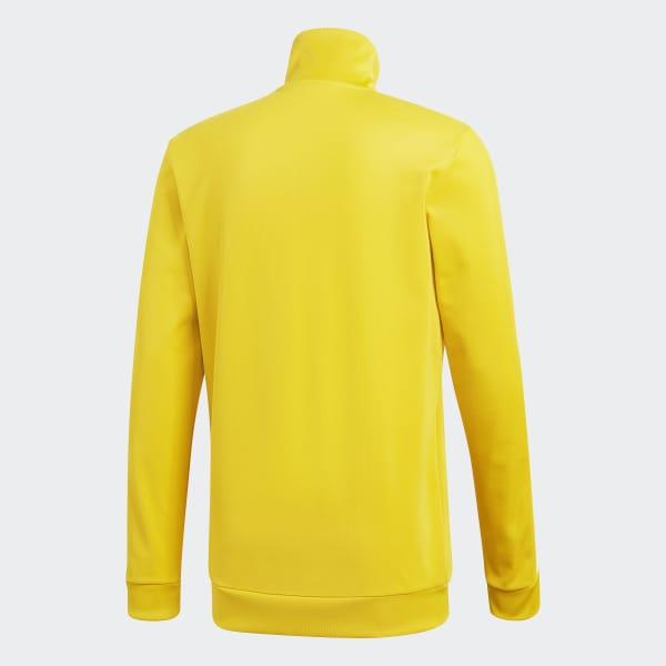 679e2312c911 adidas BB Track Jacket - Yellow