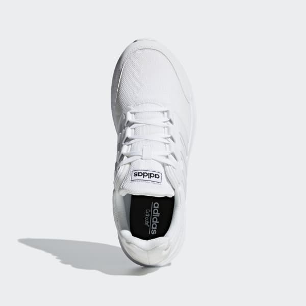 muy agradable Deducir franja  adidas Galaxy 4 Shoes - White | adidas Philipines