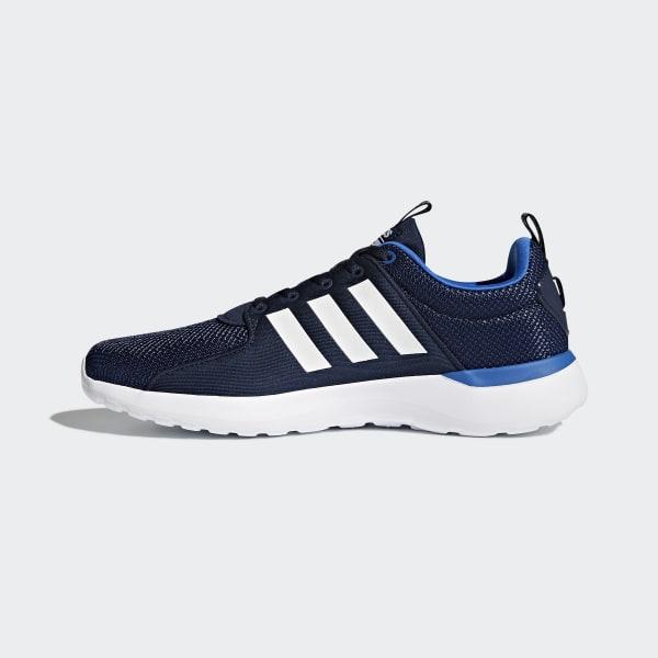 cd98123584 adidas Cloudfoam Lite Racer Shoes - Blue