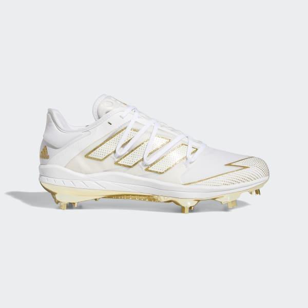 adidas Adizero Afterburner 7 Gold