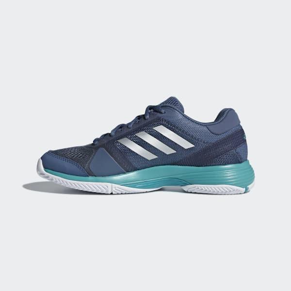 new arrival a2698 d1206 adidas Barricade Club Shoes - Blue  adidas Ireland