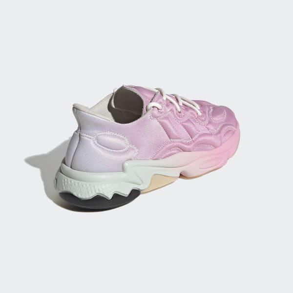 adidas ozweego pink
